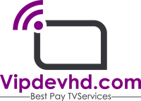 VIPDEVHD.COM © Logo