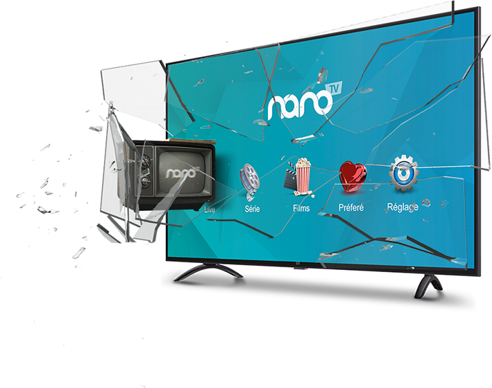 nano tv iptv full hd